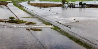 Chaco: más lluvias complican la situación de la agricultura en el sudoeste provincial